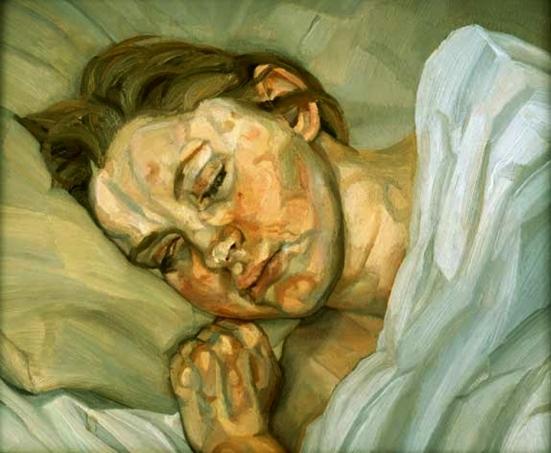 lucian-freud-sleeping-girl-1979-1980