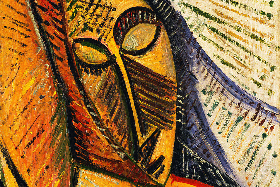 an analysis of the features of neoclassicism in the works of pablo picasso Pablo picasso l'enlèvement des  there are currently over 500,000 works available for sale on artsy,  one of artsy's most popular features for collectors is.
