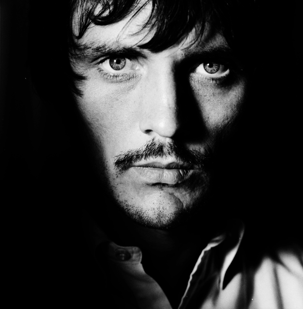 02_PressImages l Terence Donovan l Terence Stamp, 1967