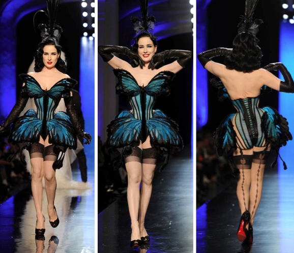 Dita von Teese for Jean Paul Gaultier.png