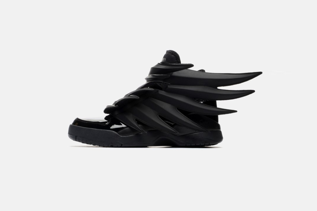 cheap for discount b93b9 b0ee8 Adidas by Jeremy Scott JS Wings 3.0