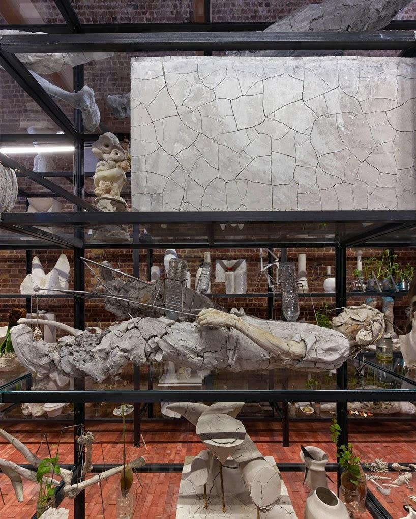 adrian-villar-rojas-exhibit-opens-serpentine-sackler-gallery-designboom-04