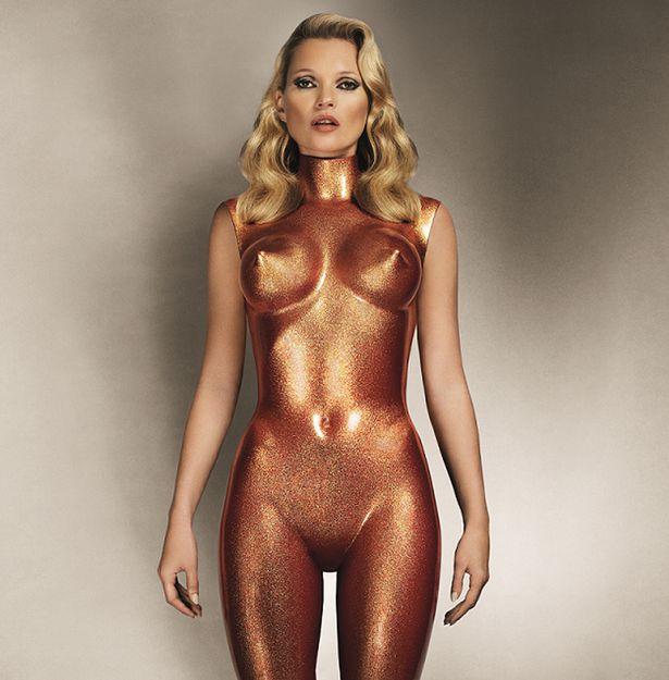 Allen-jones-Kate-Moss-bronze-glitter-2013-2023639
