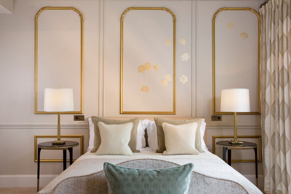 When in Paris: stay at the discreet chic Hotel Le Narcisse Blanc