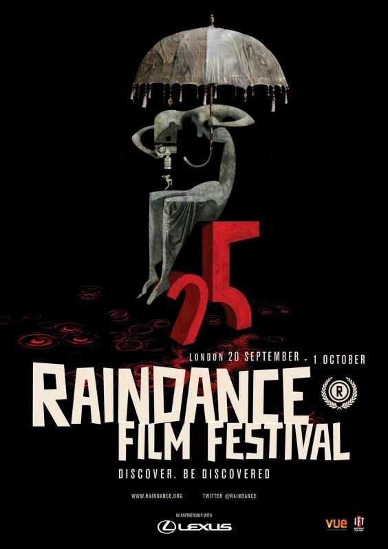 raindance-25-poster-final