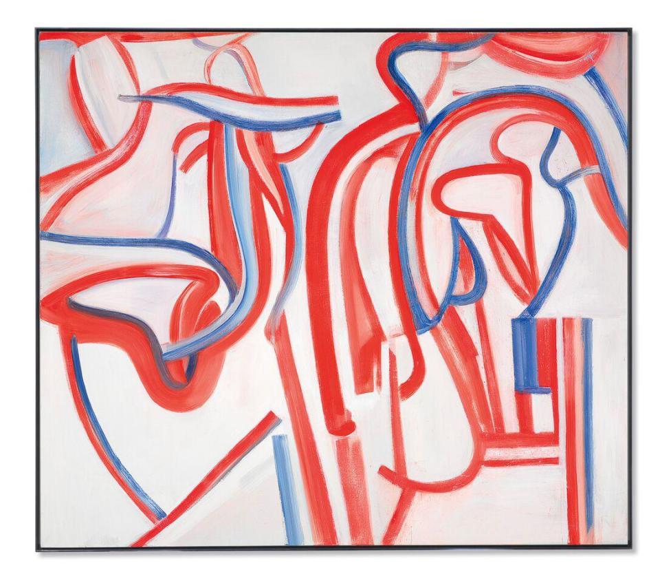 De-Kooning-L1103-6041-Untitled-XXIX-1986