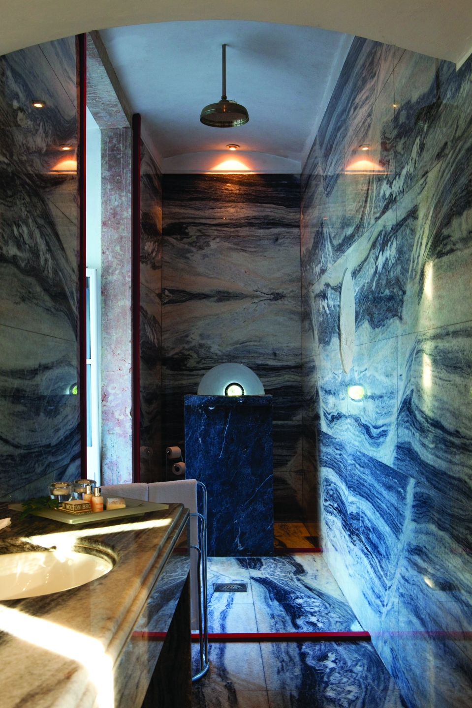 Amadeo Souza Cardoso suite 01 © courtesy of Palacio Belmonte