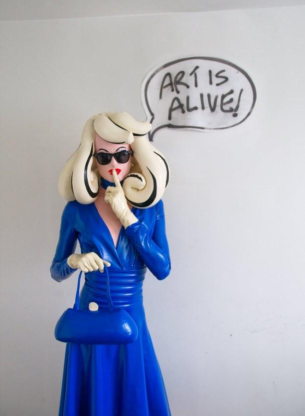 art-is-alive