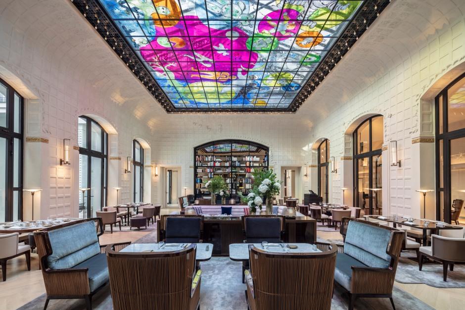 Hotel Lutetia - Saint Germain
